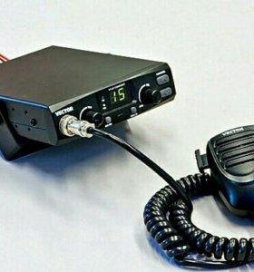 Радиостанция vector vt-27comfot