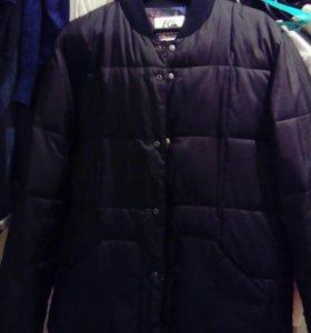 Куртка (бомбер) Quicksilver