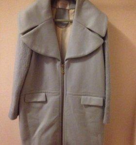 Пальто Stine Goya демисезонное