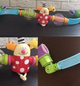 Игрушка на коляску taf toys