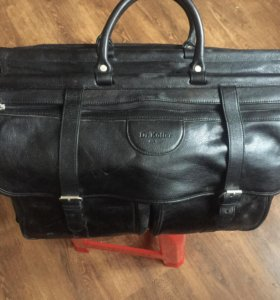 Коженная сумка
