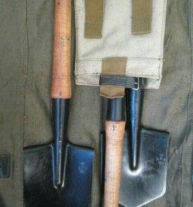Сапёрная лопатка мпл 50