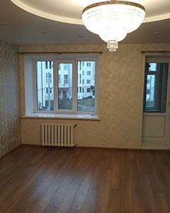Квартира, 4 комнаты, 133 м²