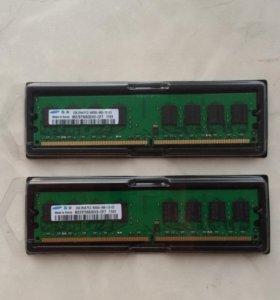 Samsung ddr2 4gb