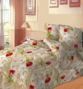 Продам постельные ткани, ширина 2,2 м. № 6259-1.