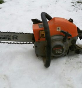 Бензопила Hammer