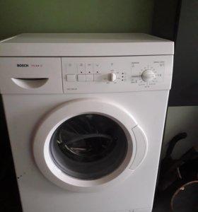 Машинка стиральная BOSCH на запчасти