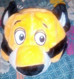 Костюм тигра.