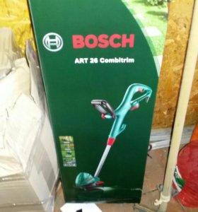 Триммер Bosch 26