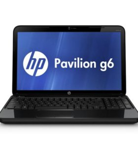 Ноутбук HP Pavilion G6-2156sr B6X02EA