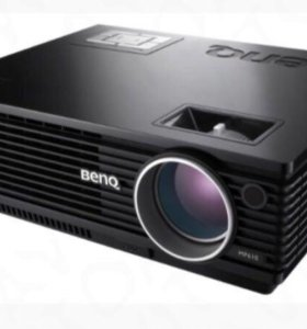 Проектор BenQ MP610