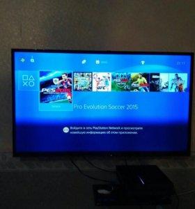Прокат PS 4,3