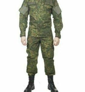 уставной костюм летний ВКБО (оригинал. изгот БТК)