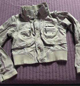 Куртка 4 в 1