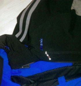 Зимняя мужская куртка Phenix(Япония)