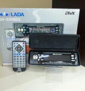 Автомагнитола LADA DV-5200DX