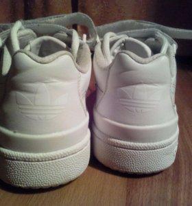Кроссовки Adidas Sneakers Forum Lo