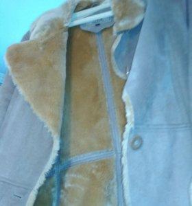 Пальто, 48 размер