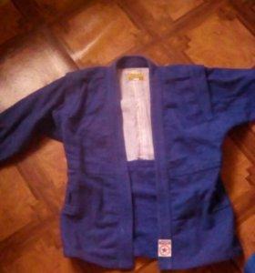 кимоно для самбо