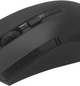 Мышь ExeGate SR-9019B Black