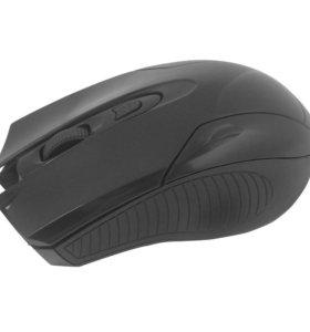 Мышь ExeGate SR-9020B Black