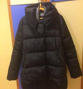 Куртка утеплённая р.42-44
