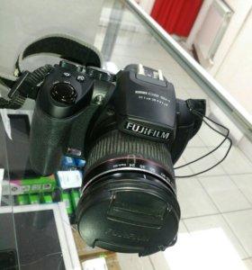 "Фотоаппарат ""FuJifilm"" HS20EXR"
