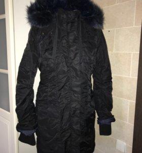 Куртка женская T. Tailor