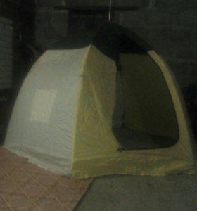 """Палатка ,,Медведь"""" 3х местная"""