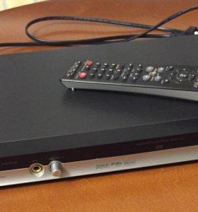 DVD проигрыватель Samsung