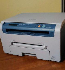 Мфу, принтер/сканер/копир