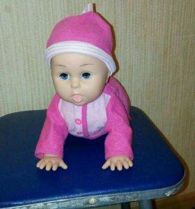 Кукла Diman