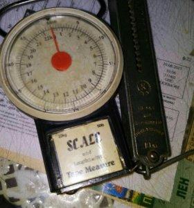 Весы по 100