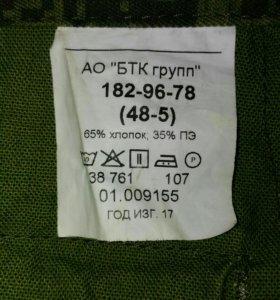 Продам комплект летней военной ф/одежды. Новый.