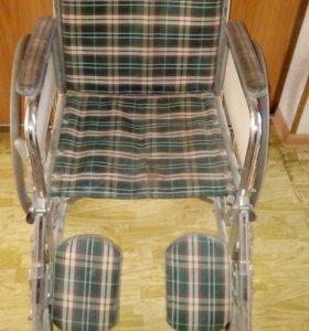 коляска инвалидная, б\у