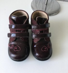 Ботиночки Рихтер ( Германия)