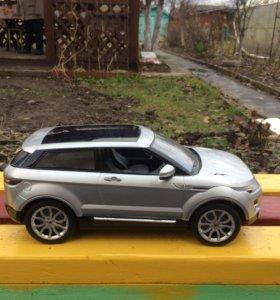 Машина детская игрушка