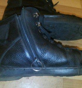 Обувь мужская только русским