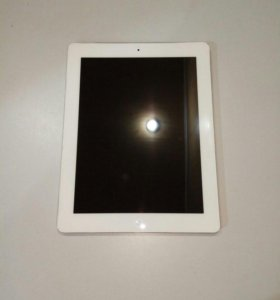 Планшет Apple iPad 3 Wi-Fi + 4G 64Gb