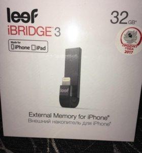 Флешка на айфон 32гб