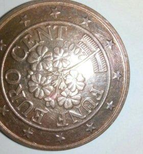 5 cent (Австрия)