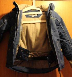 Куртка(ветрозащита)