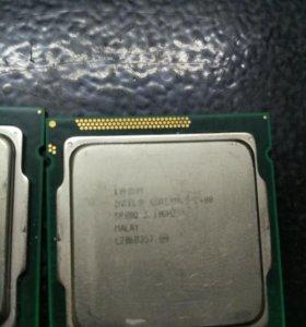 Intel i5 2400