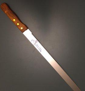 Нож для бисквита