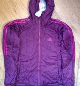 Куртка Adidas PrimaLoft winter jkt