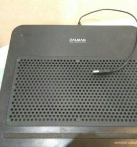 Охлаждающая подставка для ноутбука Zalman zmnc1500