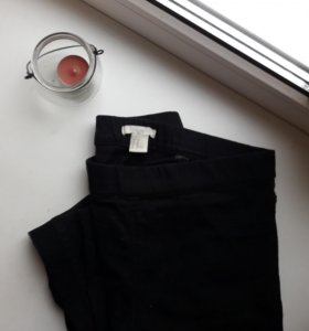 Джинсы - леггинсы H&M