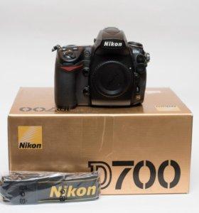 Продам Nikon D700