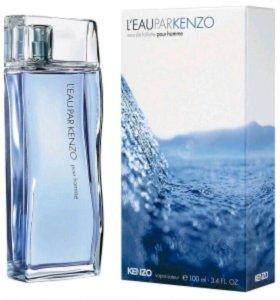 L'eau Par Kenzo men 100 ml. Парфюм