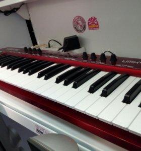 Синтезатор beginner vhx490